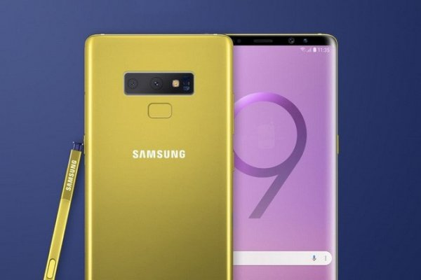 samsung galaxy note 9 bach long