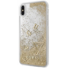 Ốp lưng Guess Liquid Glitter iPhone XR