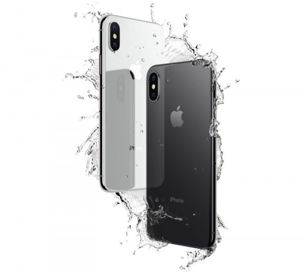 iphone x bach long
