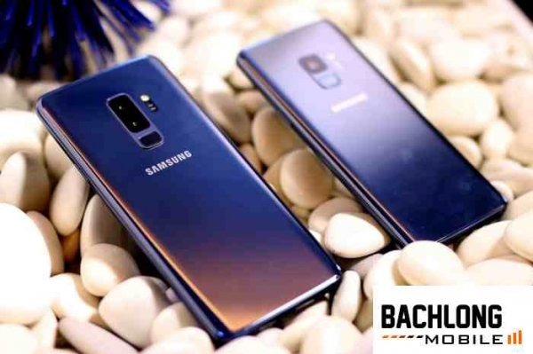 samsung s9 bach long