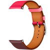 Leather Watch Band Coteetci 44mm