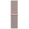 Pink Nylon Band Zin 42mm-44mm