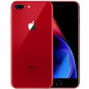 Apple iPhone 8 Plus 64GB (Red Product)