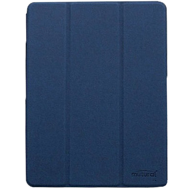 Bao da Mutural iPad Pro 11'' 2020 Blue