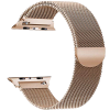 Dây đeo Milanese Loop Watch Series 4 44mm Gold (Zin Apple)