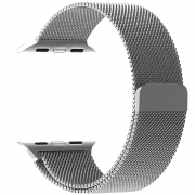 Dây đeo Milanese Loop Watch Series 4 44mm (Zin Apple)