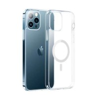 Ốp lưng Mipow MagSafe Tempered Glass iPhone 12 Pro