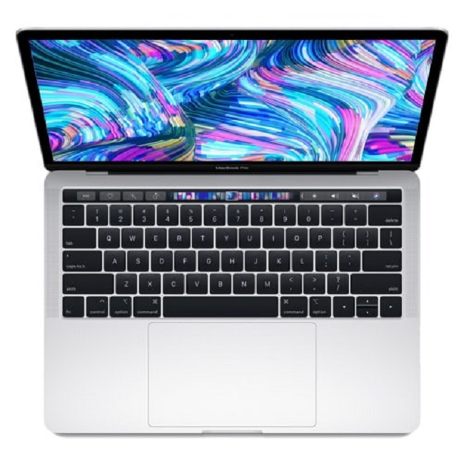 Macbook Pro 2019 13'' 128GB - MUHQ2 Touch Bar