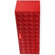 Loa Bluetooth Jawbone Big Jambox Speaker (Red)