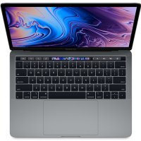 Macbook Pro 2018 13'' 512GB - MR9R2 TouchBar