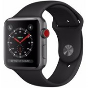 AW Series 3 Sport 38mm (TBH) - Cellular