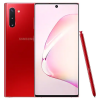 Samsung Galaxy Note 10 5G 256GB (Aura Red)