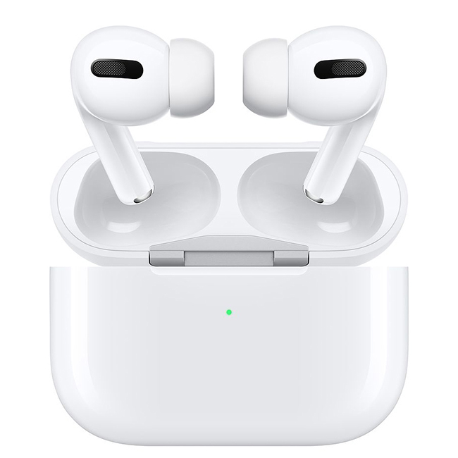 Apple AirPods Pro Wireless Charging