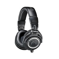 Tai nghe Audio Technica proffessional ATH M50x
