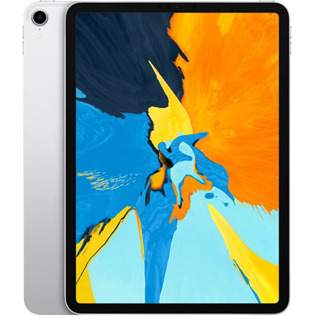 Apple iPad Pro 11'' WiFi 64GB Silver