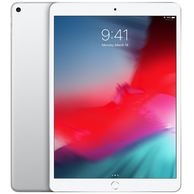 Apple iPad Gen 6 WiFi 4G 128GB (2018) Silver