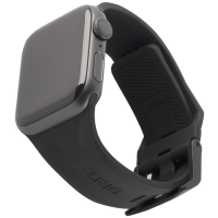 Dây đeo Apple Watch 38mm & 40mm UAG Scout Silicone
