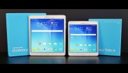 "Samsung Galaxy Tab A 8.0"" vs 9.7"": Review"